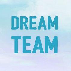 dreamteam ☆