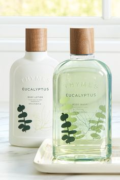 Thymes Eucalyptus Body Wash Whether used as a shower gel or body cleanser our moisturizing body wash energizes and invigorates leaving you feeling centered open and read. Perfume Packaging, Cosmetic Packaging, Beauty Packaging, Bottle Packaging, Packaging Design, Simple Packaging, Best Body Wash, Body Cleanser, Aloe Vera