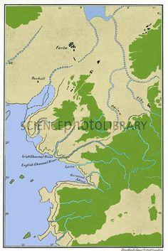 C0036807-Prehistoric_sea_level_map,_Europe-SPL.jpg 354×530 píxeles