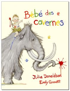 Buy Cave Baby by Julia Donaldson, Emily Gravett from Waterstones today! Click and Collect from your local Waterstones or get FREE UK delivery on orders over Art Books For Kids, Childrens Books, Album Jeunesse, Kindergarten Art, Preschool, Art Lessons Elementary, Children's Literature, Art Classroom, Teaching Art