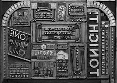 The form for the poster Printed Matter, Typography, Lettering, Printing Press, Type Setting, Letterpress Printing, Papers Co, Prints, Poster