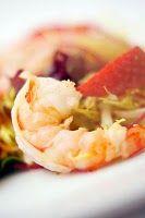 HCG Garlic Lemon Shrimp