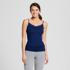 Women's Sleep Camisoles -