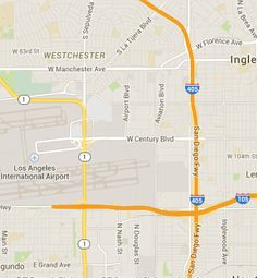 LAX Airport Parking, Reserve Los Angeles Airport Parking. Free Airport Shuttle.