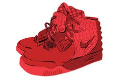 WHAT HAPPENED TO THE NIKE AIR YEEZY 2 'RED OCTOBER'? - Sneaker Freaker