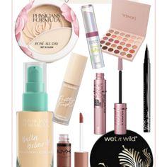 Butter Lipstick, Nyx Butter Gloss, Nyx Liquid Liner, Gel Liner, Makeup Shop, Makeup Kit, Braids For Short Hair, Short Hair Styles