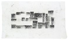 Peter Zumthor drawing for Vals