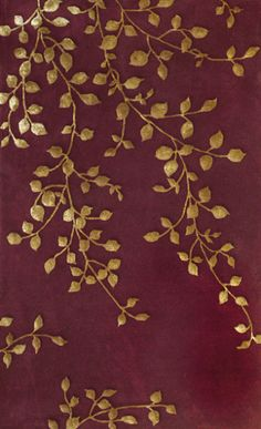 Burgundy and Gold Burgandy Color, Burgundy And Gold, Burgundy Wine, Red Gold, Bedroom Color Schemes, Colour Schemes, Color Palettes, Pantone Red, Pharmacy Design
