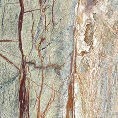 Rain Forest Tile