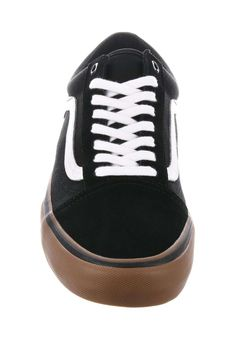 524998be7d84eb Hole dir jetzt bei Titus  Old Skool Pro Alle Schuhe in black-white-