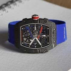 All Watches : Richard Mille (Model No Watches Photography, Richard Mille, Amazing Watches, Dream Watches, Billionaire Boys Club, Hand Watch, Bmw Cars, Luxury Watches For Men, Dream Cars