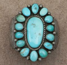 US $750.00 Pre-owned in Jewelry & Watches, Ethnic, Regional & Tribal, Native American