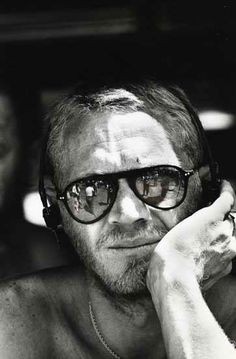 Steve McQueen great #actor, great #style, great #driver