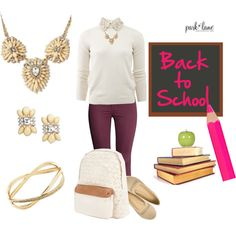 Go back to school in style with Park Lane Jewelry