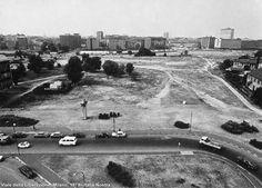 Viale della Liberazione, 1979