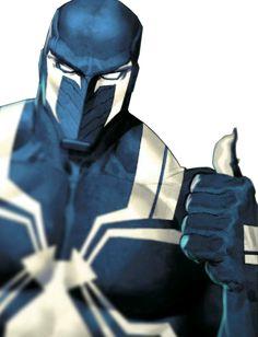 venom space knight - Pesquisa Google
