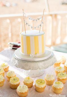 ITEMS WEDDING CAKE | 小林直子|Wedding Scenes(ウェディングシーンズ )