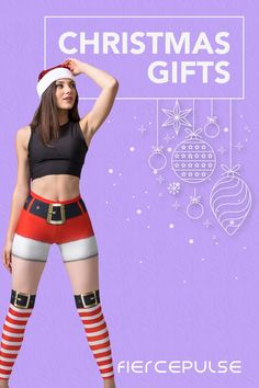 Add a little Christmas cheer! Christmas Party Outfits, Holiday Party Outfit, Athleisure Outfits, Athleisure Fashion, Spring Outfits, Winter Outfits, Casual Outfits, Christmas Shopping Online, Leggings Outfit Winter