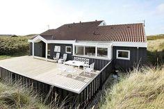 Grønhøj Strand, Jammerbucht, Dänemark, Ferienhaus 76846