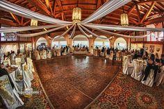 Cabrillo Pavilion Arts Center, Santa Barbara, California - Event and Wedding Locations - Santa Barbara Venues