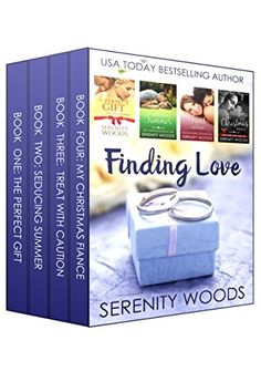 Finding Love by Serenity Woods https://www.amazon.com/dp/B06XBK74PS/ref=cm_sw_r_pi_dp_x_i2s9ybPGME32D