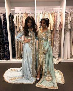 Morrocan Wedding Dress, Moroccan Bride, Moroccan Kaftan Dress, Caftan Dress, Hijab Dress, Muslim Wedding Dresses, Wedding Suits, Wedding Bride, Dress Wedding