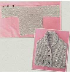 Derya baykal kolay yelek şablonu anlatımlı The Effective Pictures We Offer You About knitting tutorial A quality picture can tell you many things. Knitting For Kids, Crochet For Kids, Baby Knitting Patterns, Free Knitting, Knit Crochet, Crochet Patterns, Baby Pullover, Baby Cardigan, Scarf Vest