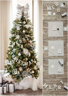 143759-Diy-Christmas-Garland.jpg (736×1030)
