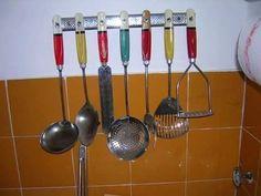 A években ezek voltak a konyhában Vintage Kitchen, Retro Vintage, Ol Days, Kitchen Sets, Good Ol, Naan, Kitchen Utensils, Childhood Memories, Nostalgia