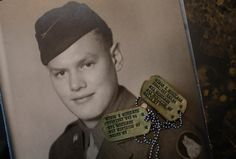World War II History, Captured in a Private's Letters to His Wife - The New York Times