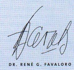 Firma Dr Favaloro