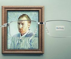Keloptic: I can see clearly now. Y&R Paris