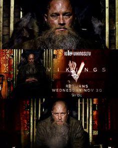 Vikings history channel IG @vikingsltv                                                                                                                                                                                 More