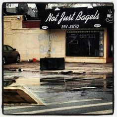 Staten Island - Post Sandy