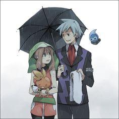 Pokemon <3 MY CHILDHOOD.