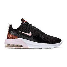Nike Air Max Motion 2 Womens Running Shoes - JCPenney Nike Running Shoes Women, Running Women, Nike Shoes, Nike Women, Air Max Sneakers, Sneakers Nike, Air Max Women, White Nikes, Nike Free