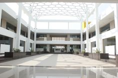 GGIS from the inside. #school #Ahmedabad #education Ahmedabad, Mansions, Education, House Styles, School, Home Decor, Decoration Home, Manor Houses, Room Decor