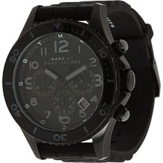 MARC BY MARC JACOBS ROCK CHRONOGRAPH