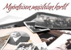 Myönteisen muistelun kortit | Suomen Mielenterveysseura