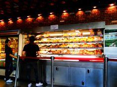 La mejor pastelería china de NYC ubicada en Chinatown