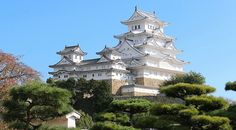 Himeji Castle  Diversity is important when is comes to design.  The design of structures vary around the world with aspects that are unique to certain cultures. A great example is Himeji Castle in Japan.  Older structures found in the region are not easily found elsewhere in the world.  If everything was the same no matter where you go the world would become very monoculture.