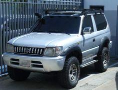 Bmw Z3, Toyota Corolla, 4x4, Convertible, Vintage Bikes, Car Wheels, Prado, Toyota Land Cruiser, Vehicles