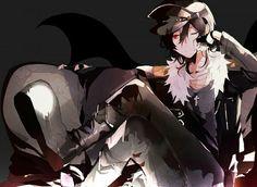 ♥ Boy... Red Eye... Wink... Sakuma Rei... Ensemble Stars!... Anime ♥