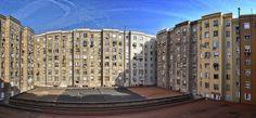 Aïllats de l'Eixample, Barcelona