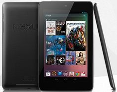Why Google's Nexus 7 Tablet Is Hotter Than Apple's iPad - Forbes