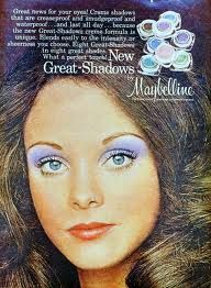 Maybelline Great Shadows Ad