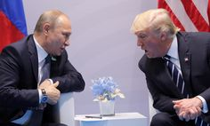 That Was Easy: Putin Says He Convinced Trump That Russia Didn't Meddle In 2016 Election