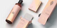 Sofisticada — The Dieline - Branding & Packaging Design