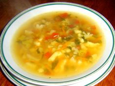 Cheeseburger Chowder, Cantaloupe, Soup, Fruit, Cooking, Soups, Chowder