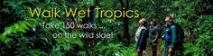 Walk Wet Tropics, QLD